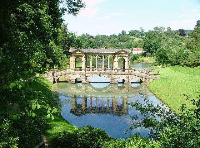 Prior Park от Benedict School